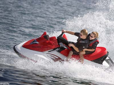2006 Sea-Doo Wake in Willis, Texas - Photo 5