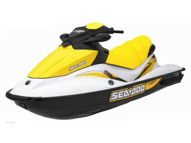 2007 Sea-Doo GTI SE 130 1