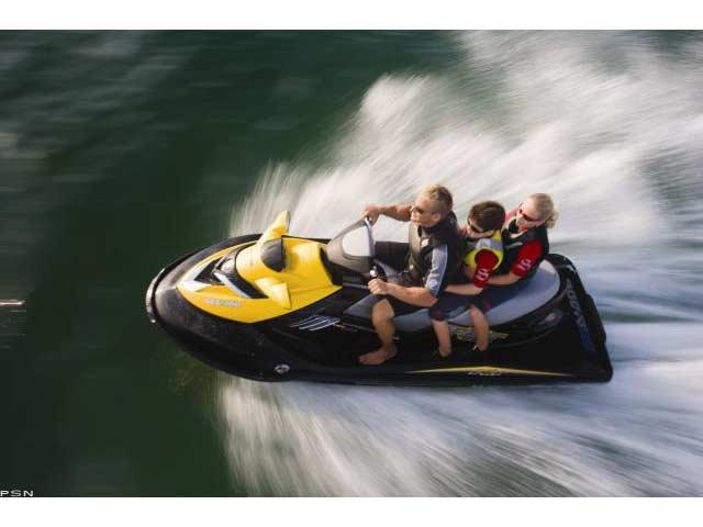 2007 Sea-Doo RXT™ in Huron, Ohio - Photo 7