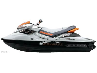 2008 Sea-Doo RXP™-X in Speculator, New York