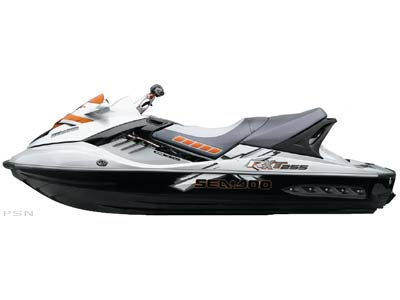 Used 2008 Sea-Doo RXT™-X Watercraft in Oakdale, NY | Stock Number