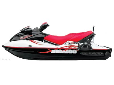 2008 Sea-Doo WAKE™ 215 in Richardson, Texas