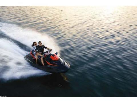 2010 Sea-Doo RXT®-X™ 260 in Huron, Ohio - Photo 7