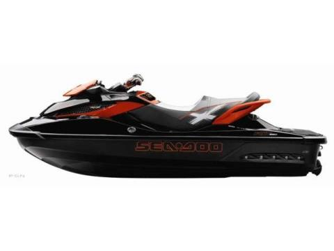 2010 Sea-Doo RXT®-X™ 260 in Huron, Ohio - Photo 6