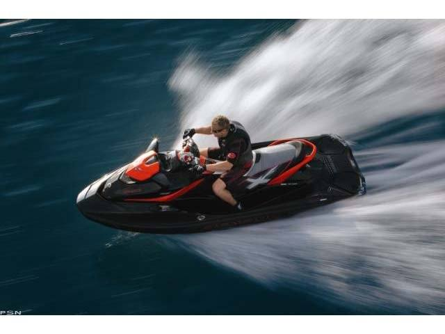 2010 Sea-Doo RXT®-X™ 260 in Huron, Ohio - Photo 8
