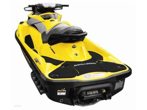 2010 Sea-Doo RXT® 215 in Jesup, Georgia - Photo 2