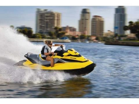 2010 Sea-Doo RXT® 215 in Jesup, Georgia - Photo 3