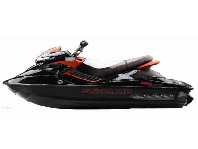 2011 Sea-Doo RXP®-X™ 255 in Oakdale, New York