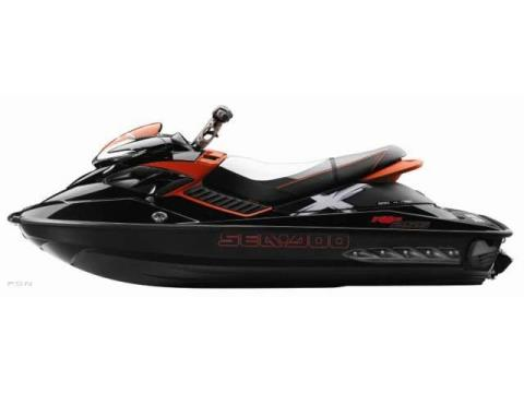 2011 Sea-Doo RXP®-X™ 255 in Bolivar, Missouri