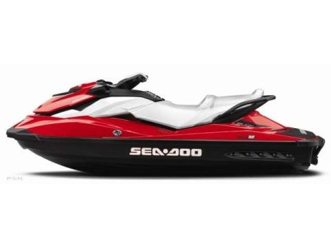 2011 Sea-Doo GTI™ SE 130 in Cohoes, New York