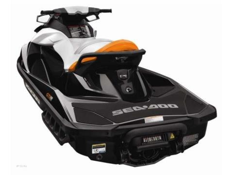2011 Sea-Doo GTI™ SE 155 in Oakdale, New York