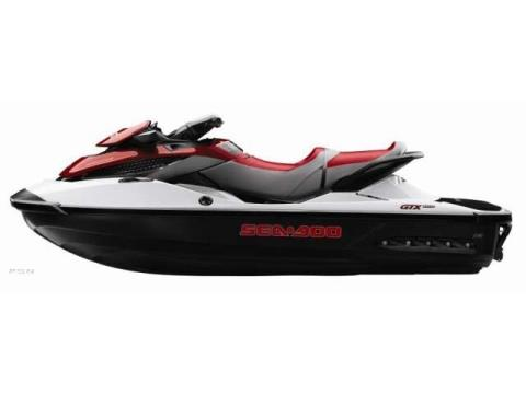 2011 Sea-Doo GTX 155 in Waterbury, Connecticut