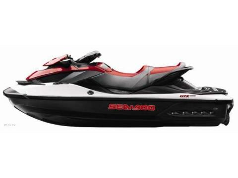 2011 Sea-Doo GTX iS™ 215 in Afton, Oklahoma - Photo 1