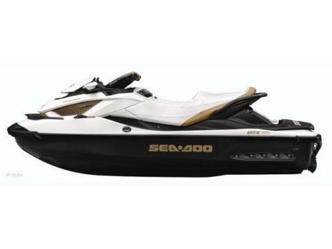2011 Sea-Doo GTX Limited iS™ 260 in Pompano Beach, Florida