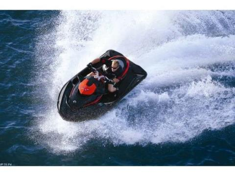 2011 Sea-Doo RXT®-X™ 260 in Richardson, Texas
