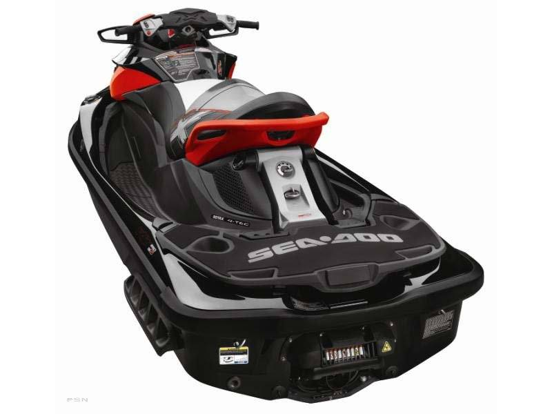 2011 Sea-Doo RXT®-X™ aS™ 260 in Oakdale, New York