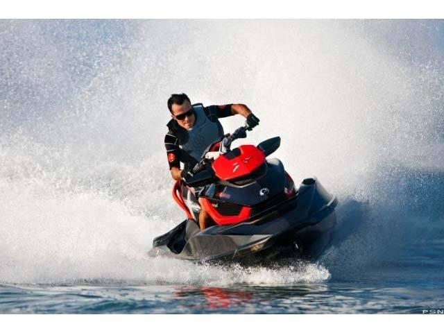 2011 Sea-Doo RXT®-X™ aS™ 260 in Oakdale, New York