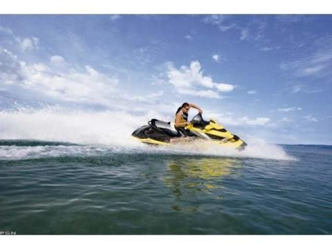 2011 Sea-Doo RXT® iS™ 260 in Wilmington, Illinois - Photo 10