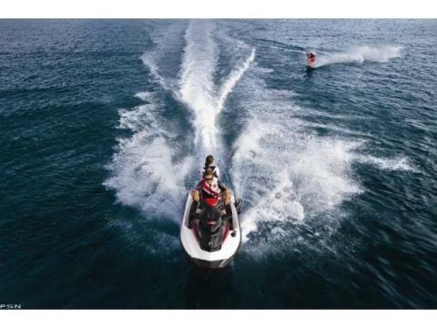 New 2011 Sea-Doo WAKE™ Pro 215 Watercraft in Amarillo, TX | Stock