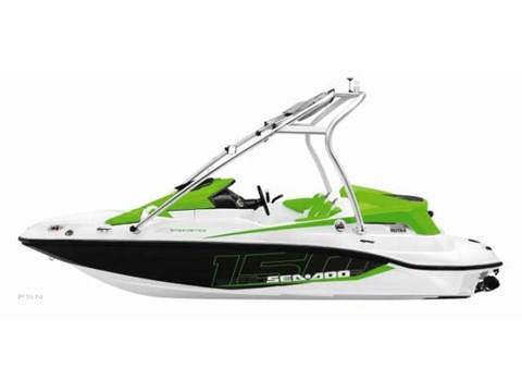 2012 Sea-Doo 150 Speedster in Presque Isle, Maine