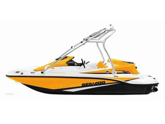 2012 Sea-Doo 150 Speedster in Elizabethton, Tennessee - Photo 2