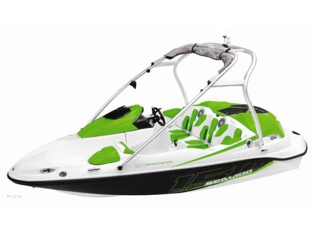 2012 Sea-Doo 150 Speedster in Elizabethton, Tennessee - Photo 4