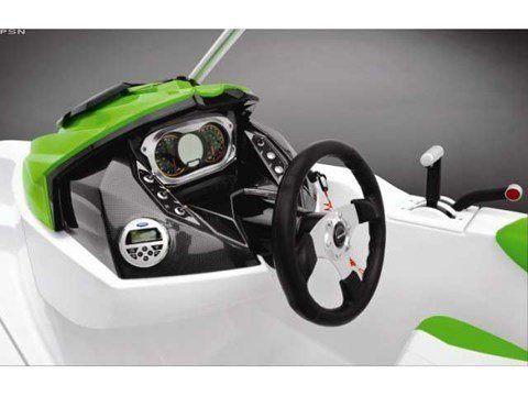 2012 Sea-Doo 150 Speedster in Elizabethton, Tennessee - Photo 6
