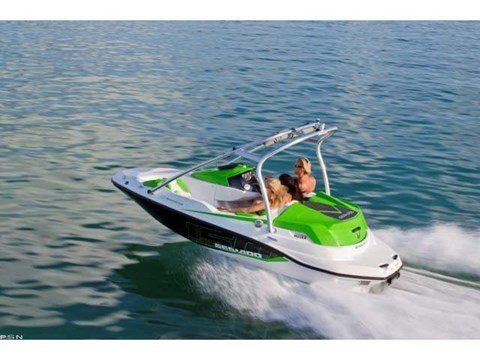 2012 Sea-Doo 150 Speedster in Elizabethton, Tennessee - Photo 8