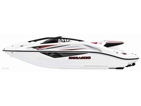 2012 Sea-Doo 200 Speedster in Presque Isle, Maine