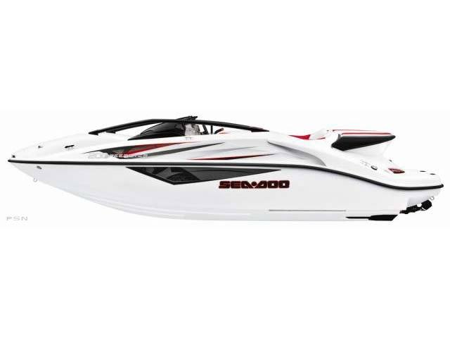 2012 Sea-Doo 200 Speedster in Springfield, Missouri - Photo 2