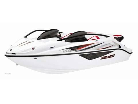 2012 Sea-Doo 200 Speedster in Springfield, Missouri - Photo 4