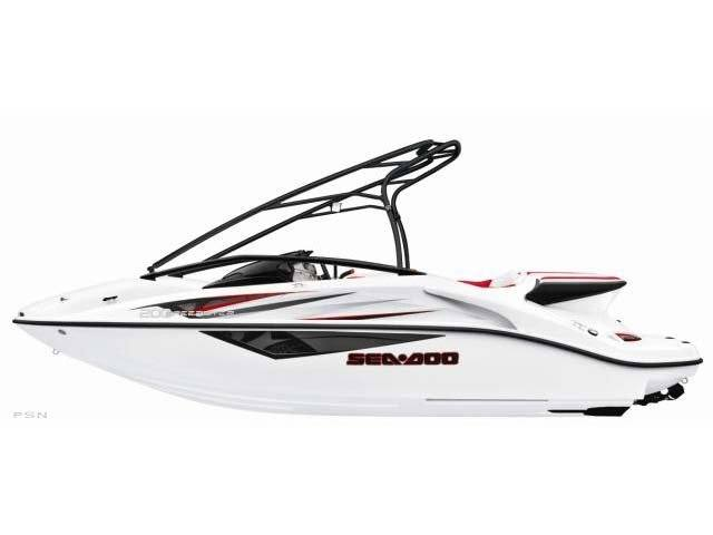 2012 Sea-Doo 200 Speedster in Springfield, Missouri - Photo 5