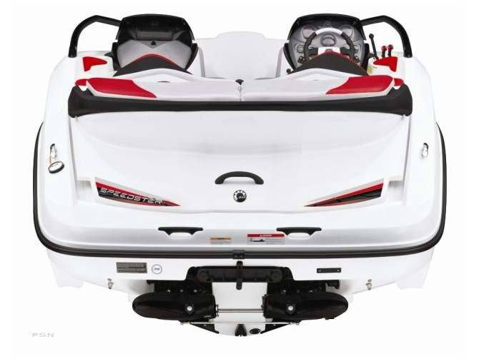 2012 Sea-Doo 200 Speedster in Springfield, Missouri - Photo 7
