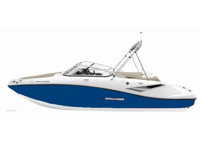 2012 Sea-Doo 210 Challenger S in Springfield, Missouri - Photo 1