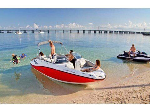2012 Sea-Doo 210 Challenger S in Springfield, Missouri - Photo 11