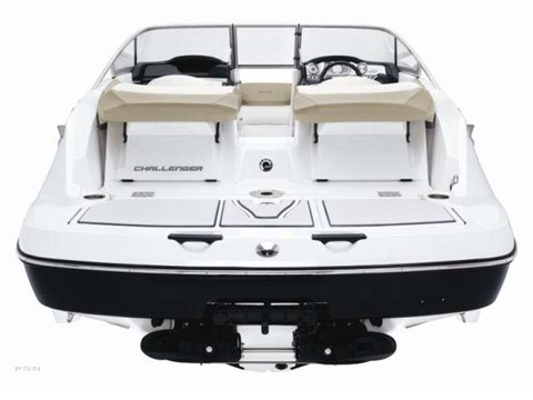 2012 Sea-Doo 210 Challenger SE in Springfield, Missouri - Photo 6
