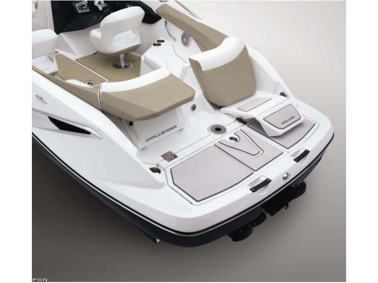 2012 Sea-Doo 210 Challenger SE in Springfield, Missouri - Photo 9