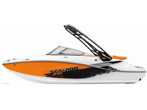 2012 Sea-Doo 210 SP in Corona, California