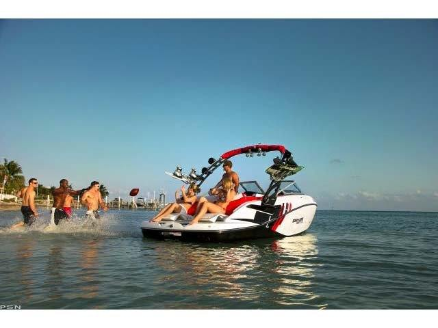 2012 Sea-Doo 210 WAKE in Springfield, Missouri - Photo 10