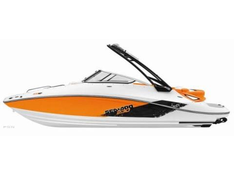 2012 Sea-Doo 230 SP in Presque Isle, Maine