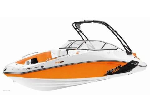 2012 Sea-Doo 230 SP in Springfield, Missouri - Photo 4
