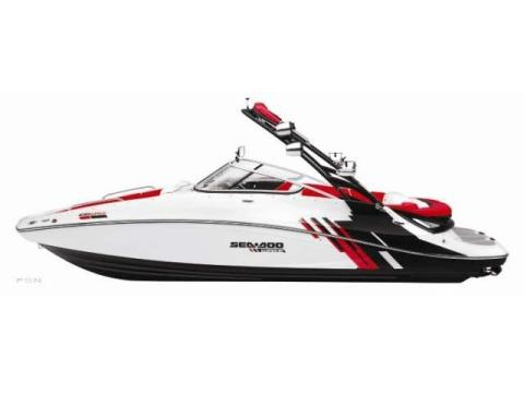 2012 Sea-Doo 230 WAKE in Springfield, Missouri - Photo 2