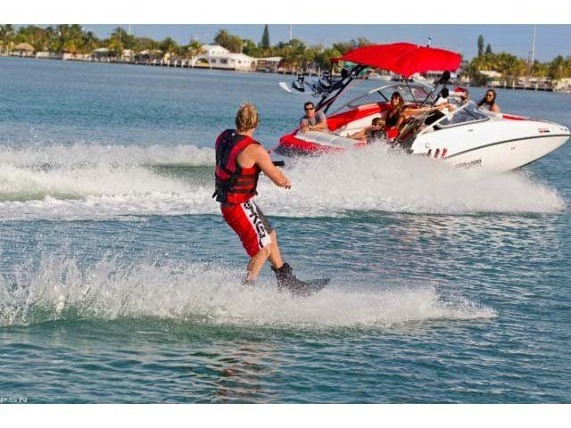 2012 Sea-Doo 230 WAKE in Brenham, Texas - Photo 9