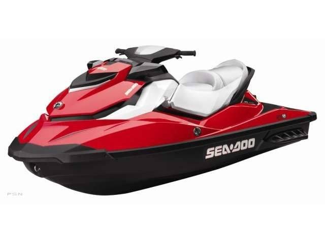 2012 Sea-Doo GTI SE 130 2