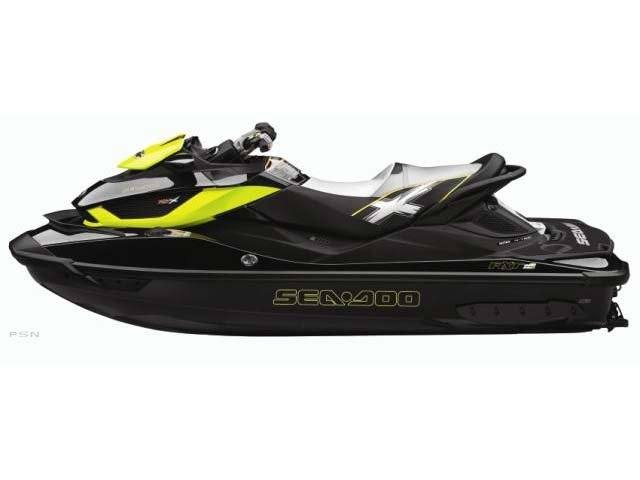 2012 Sea-Doo RXT® - X® aS™ 260 in Grimes, Iowa - Photo 2