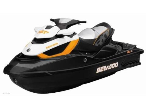 2012 Sea-Doo RXT® iS 260 in Waterbury, Connecticut