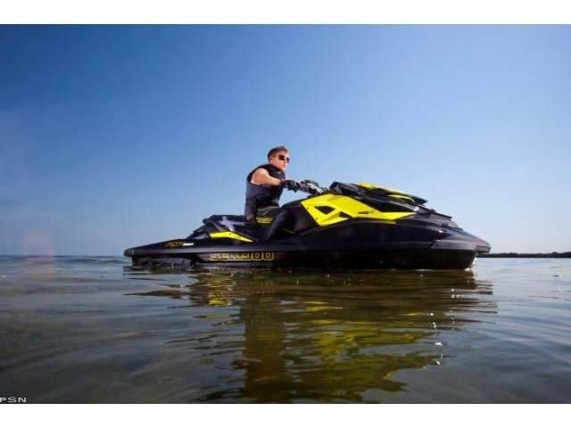 2013 Sea-Doo RXP®-X® 260 in Mooresville, North Carolina