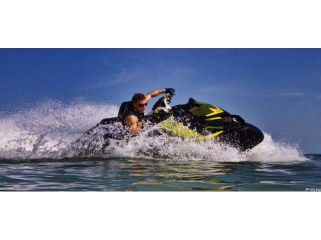 2013 Sea-Doo RXP®-X® 260 in Mooresville, North Carolina - Photo 9