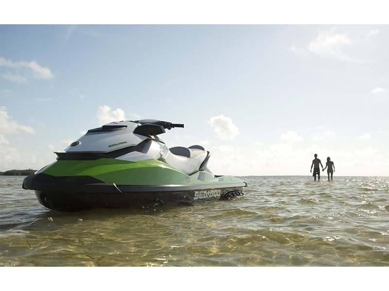 2013 Sea-Doo GTI™ SE 155 in Afton, Oklahoma - Photo 4