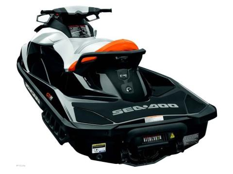2013 Sea-Doo GTI™ SE 155 in Afton, Oklahoma - Photo 3